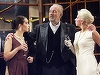 """Drama lui Vladimir Gaitan, actorul care se lupta cu o forma rara de cancer: """"Starea lui nu e prea bună"""""""
