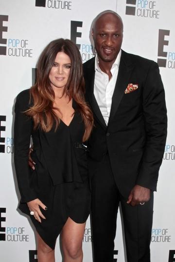 Gata, e oficial! Khloé Kardashian si fostul star NBA Lamar Odom au divortat