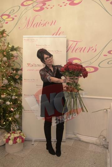 DJ Wanda ne-a urat de Sarbatori! VIDEO EXCLUSIV