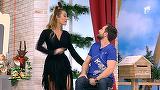 """Dani Otil, dezvaluiri despre duminicile in relatie cu Flavia: """"Eu ma joc pe tableta, tu faci mancare!"""""""