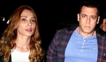 Veste proasta pentru Iulia Vantur! Salman Khan sustine ca el nu crede in casatorie