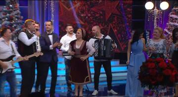 Regal de muzica de petrecere la Revelionul Kanal D! Cei mai tari cantareti ai momentului fac senzatie alaturi de Andreea Mantea si Madalin Ionescu! Nu ratati cel mai tare show tv al Noptii dintre Ani, de la 22.00, la Kanal D FOTO EXCLUSIV