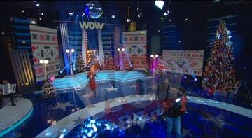Scandal la filmarile Revelionului WOWbiz! Gheorghe Turda, atac dur la solista Maria Constantin! Scenele filmate le vedeti DOAR AICI! Nu pierdeti, diseara, cel mai tare Revelion tv, de la 22.00, la Kanal D! VIDEO EXCLUSIV