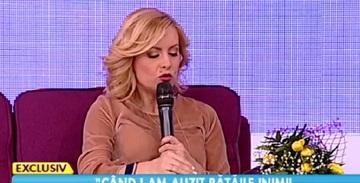"Simona Gherghe, probleme cu sarcina: ""Mi-a aparut un hematom. Mi-a fost recomandat repaus!"""