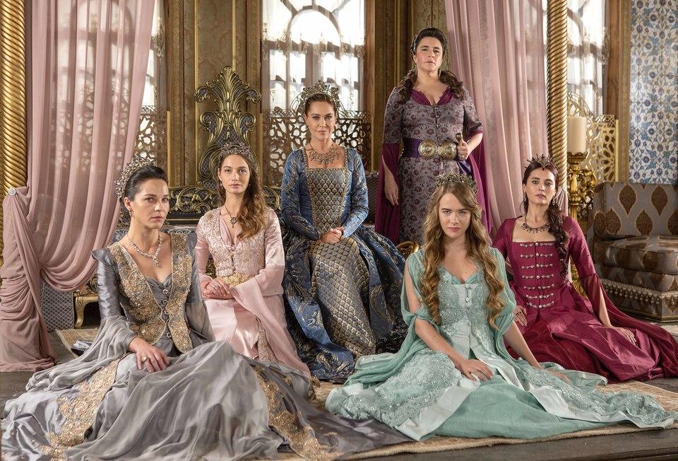 """""""Kosem"""", un nou serial fenomen, vine din 23 ianuarie la Kanal D, de la producatorii serialului """"Suleyman Magnificul"""""""
