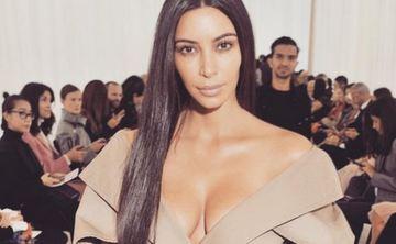 Kim Kardashian, victima hotilor! Dupa jaful de la Paris, vedeta a fost furata din nou