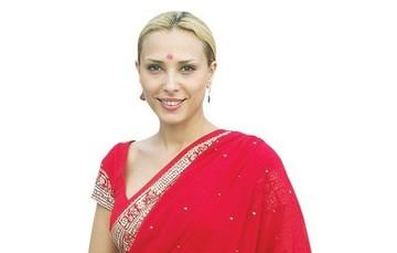 Iulia Vantur, declaratie neasteptata! Ce spune despre stabilirea definitiva in India