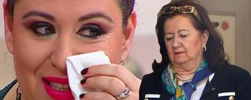 "Aceasta e adevarata drama a Oanei Roman! Cancerul a lovit necrutator in familia ei! ""E in ultima faza, o avem internata intr-un asezamant bisericesc pentru bolnavi de cancer in faza terminala"" EXCLUSIV"