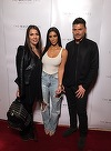 Cunoscut make-up artist din Romania, intalnire de gradul zero cu Kim Kardashian. Romanca a ramas impresionata de naturaletea starului american