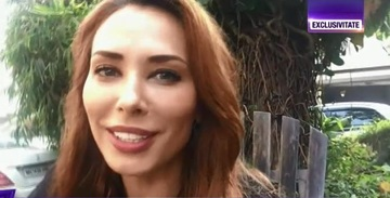 Iulia Vantur, in direct de la Bollywood! Ce sfat a primit de la Salman Khan (VIDEO)