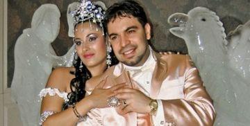 Cum a ajuns Fanica Salam sa posteze pe Facebook din... mormant? Prima sotie a manelistului este extrem de activa in mediul online, spre deosebire de Roxana
