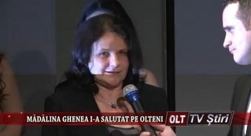 """Mama Madalinei Ghenea rupe tacerea! Ce spune despre presupusa sarcina a fiicei sale! """"Sunt bunica!"""" EXCLUSIV"""