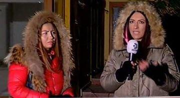 Izgoniti de Nicolae Guta din locuinta de la Bucuresti, Narcisa si Alberto au fugit de frica la Focsani. Sunt nevoiti sa stea intr-o casa fara finisaje, netencuita si cu peretii bocna VIDEO