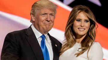 Cand Donald Trump si Melania intretin relatii intime, agentii de la Casa Alba folosesc un limbaj codat! Care e sintagma