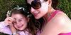Ce a facut Monica Gabor in America, de dragul fiicei ei?!