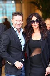 """Cum arata soacra Mihaelei Radulescu? Mama lui Felix arata atat de bine incat pare de aceeasi varsta cu """"Diva de Monaco"""""""