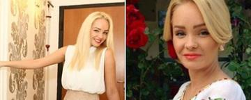 """Maria Constantin SATENA! A renuntat la blond si acum vrea sa stie parerea fanilor: """"Ce spuneti?"""""""