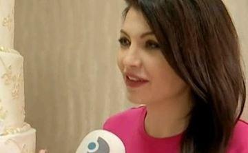 Claudia Ghitulescu, pregatiri intense de nunta! Viitoarea mireasa mai are de luat doua decizii importante