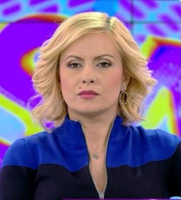"Simona Gherghe, coplesita de emotii! S-a intamplat in direct: ""Eu simt nevoia de o pauza. Ma doare..."""