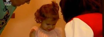 Maria Carneci, pentru prima data in postura de bunica! Cat de frumoasa e Roze, nepotica de 2 ani jumatate a artistei (VIDEO)
