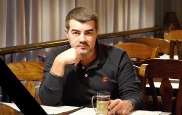 Fratele lui Pavel Stratan a fost inmormantat astazi!