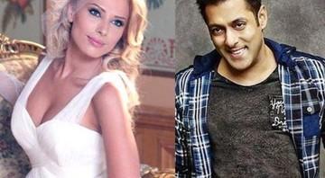 Ce rochie de mireasa ar urma sa poarte Iulia Vantur la nunta cu Salman Khan! Doinita Oancea vine cu o propunere surpriza! Video