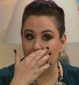 """A fost la un pas de divort si a avut un deces in familie, iar acum a primit o noua lovitura: Oana Roman: """"Ma plimb de la un spital la altul!"""""""