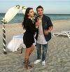 Gata, isi oficializeaza relatia! Sandra si Adrian Mutu se casatoresc de Ziua Indragostitilor
