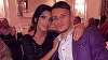 Andreea Tonciu, cadou fabulos de Valentine's Day. Cu ce a rasfatat-o sotul sau