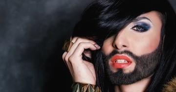 """Conchita Wurst, castigatoarea cu barba de la Eurovision, """"a murit""""! Cine a facut anuntul cutremurator"""