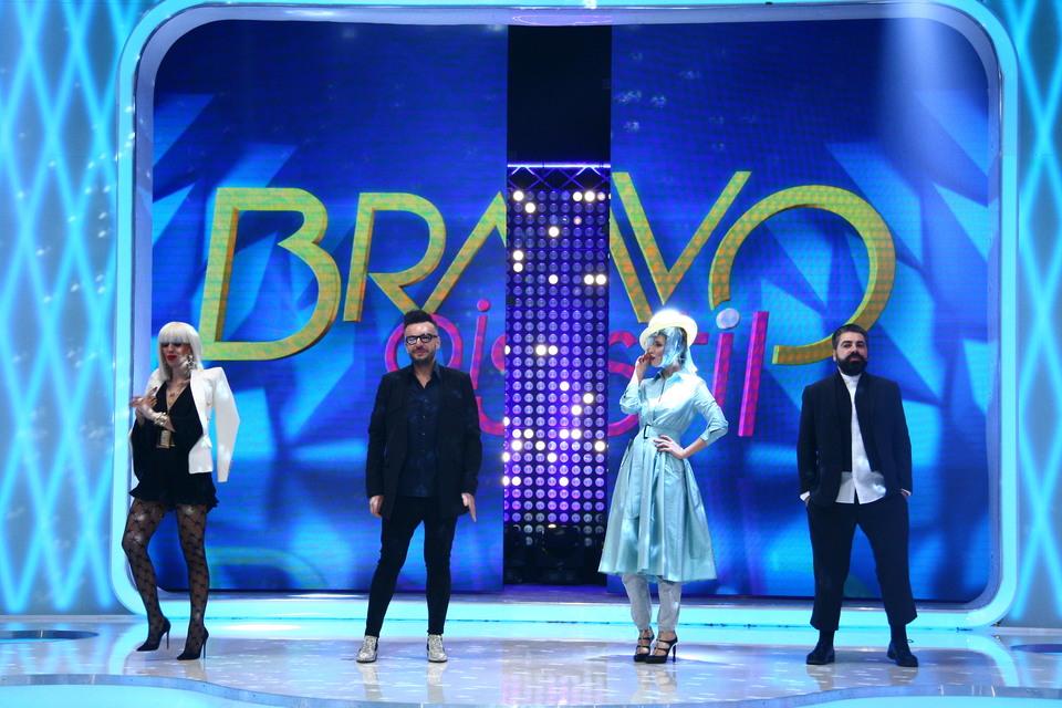 """Invitat special de peste Ocean, in Gala """"Bravo, ai stil!"""" Cine este vedeta care vine sambata, de la 20.00, in platoul emisiunii de la Kanal D"""