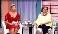 """Ce a spus Mirela Boureanu Vaida dupa ce s-a aflat ca emisiunea pe care a prezentat-o ani la randul nu va mai fi difuzata? """"E cumva nedrept"""""""