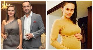 Cum a gasit-o Madalin Ionescu pe Cristina Siscanu cand a coborat din dormitor? S-a intamplat sambata seara! Imagine din casa celor doi