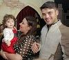Fiica Oanei Roman si a lui Marius Elisei implineste azi 3 ani! Mesajul emotionant transmis de mama sa