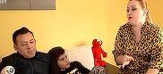 Imagini inedite din noua casa a fratelui indragitei Andra! Andrei si Aurora sunt tare mandri de ce au realizat