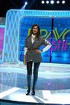 "Cristina Mihaela s-a intors la ""Bravo, ai stil!"" Concurentele au ramas blocate cand au vazut-o aparand in platoul emisiunii, azi, de la 16.30, la Kanal D"