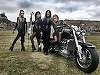 """Amadeus"" aduce un tribut celebrei trupe ""Guns N' Roses"", printr-un videoclip spectaculos!"