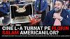 Cine l-a turnat pe Florin Salam americanilor? Autoritatile de la New York au primit un pont, ca romanul vrea sa iasa din SUA cu 100.000 $ pe care nu-i poate justifica! VIDEO EXCLUSIV