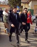 Tuncay Ozturk regretă divorţul de Andreea Marin! Gestul care l-a dat de gol