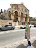 Andreea Marin a inceput un nou capitol al vietii in Israel! Detalii nestiute despre calatoria vedetei