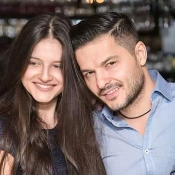 Fiica lui Liviu Varciu paraseste Romania! Carmina va studia la o scoala internationala de prestigiu si va locui departe de parintii ei! EXCLUSIV
