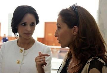 """RAZBOI TOTAL! Mihalea Radulescu ii da replica Andreei Marin: """"Ma uit cu tristete..."""""""