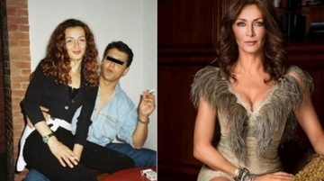 Cum aratau Andreea Marin si Mihaela Radulescu in adolescenta! N-ai sa le recunosti pe divele sexy de acum! Care ti se pare mai frumoasa?