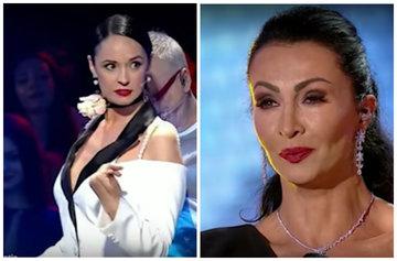 "Mihaela Radulescu a intepat-o inca o data pe Andreea Marin! Ce i-a spus in direct? ""As fi venit sa te pup, dar..."""