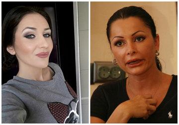 Dana Roba a atacat-o pe Brigitte Sfat in vazul tuturor! De la ce a pornit totul?
