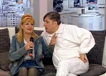 """Declaratia emotionanta pe care i-a facut-o Ileana Ciuculete sotului cu putin timp inainte sa moara! """"Esti lumina mea!"""" Cei doi s-au iubit timp de 25 de ani!"""