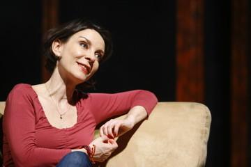 Lamia Beligan face rolul carierei sale, din suflet pentru copiii cu autism!