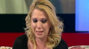 "Oana Lis, mai trista ca niciodata! S-a intamplat in prag de aniversare: ""Nu o sa mai gasesc pe cineva care sa ma iubeasca asa intens ca Viorel..."""
