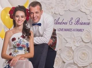 Andrei Năstase şi soţia lui au ales numele bebeluşului! Iată cum se va numi nepotul fostului premier