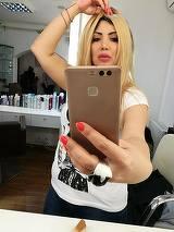 """Adriana Bahmuţeanu, blondă! Imaginea care a făcut-o pe Viorica de la Clejani să reacţioneze: """"Sincer..."""""""